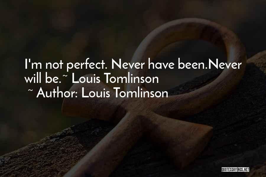 Cute Niall Horan Quotes By Louis Tomlinson