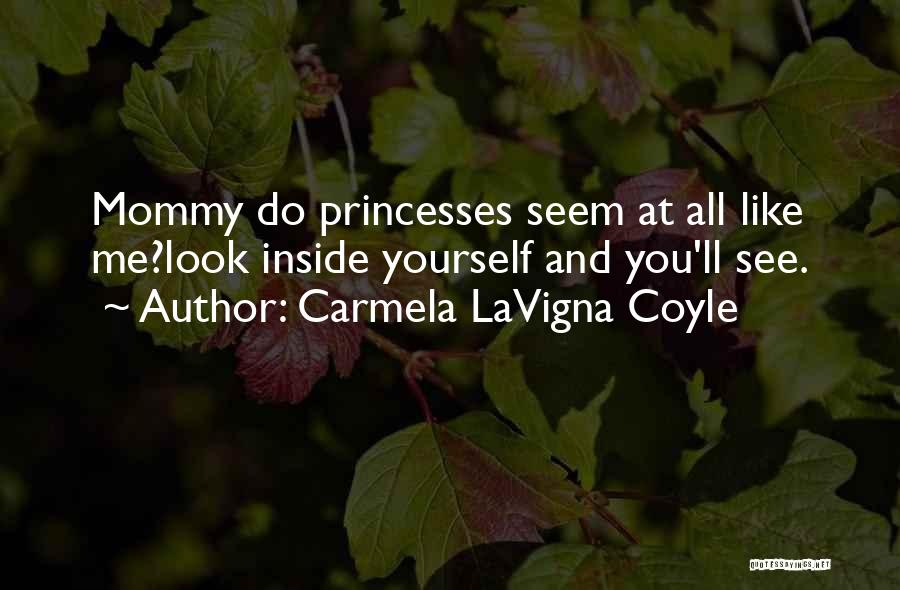 Cute Soon To Be Mommy Quotes By Carmela LaVigna Coyle