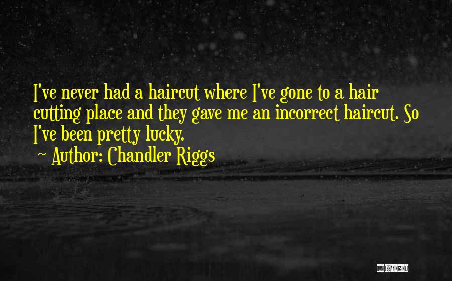 Top 100 Quotes \u0026 Sayings About Cutting Hair