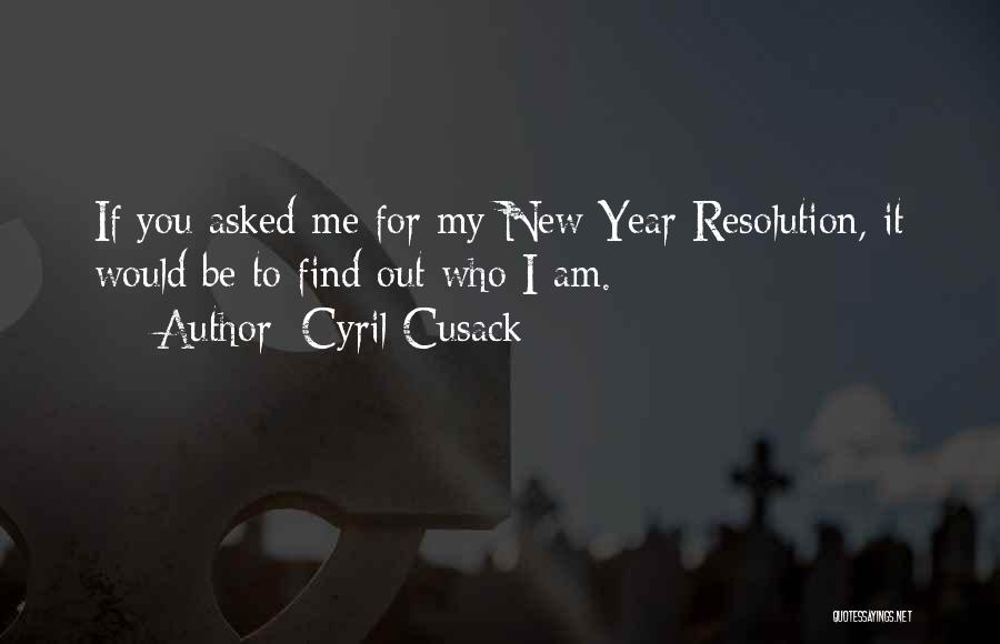 Cyril Cusack Quotes 1015467