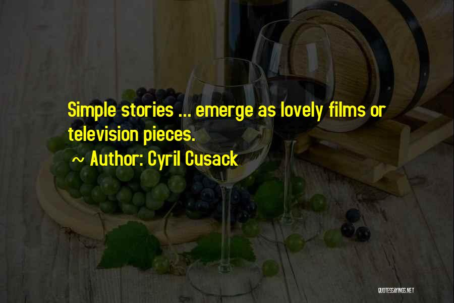 Cyril Cusack Quotes 1427794