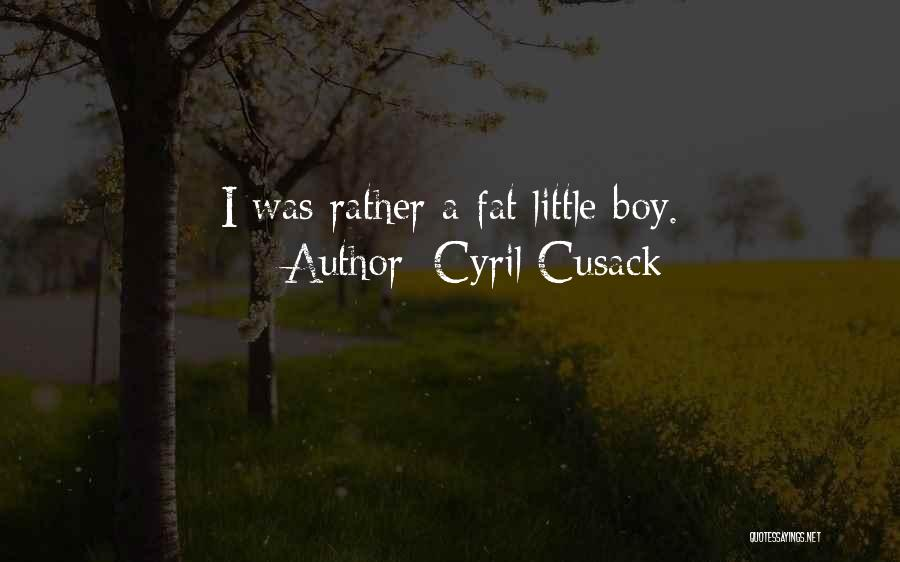 Cyril Cusack Quotes 1646425