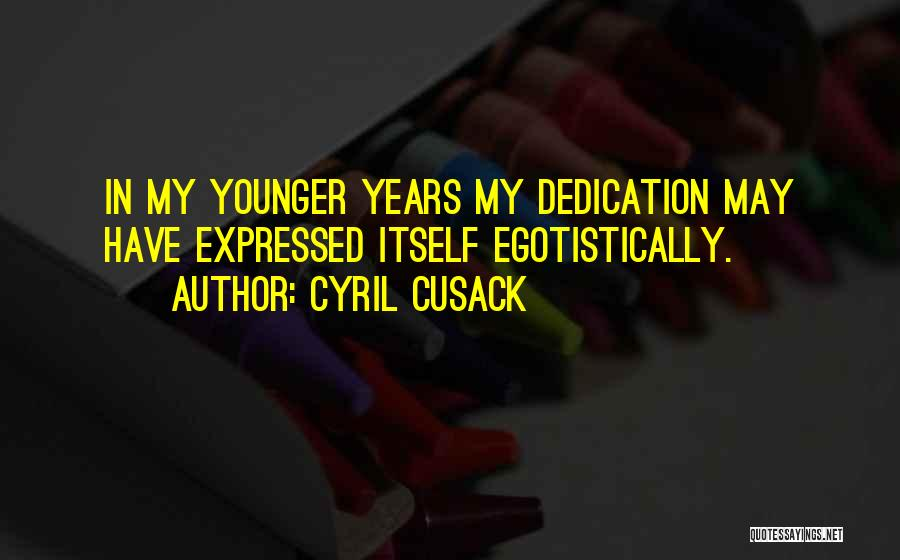 Cyril Cusack Quotes 1974352