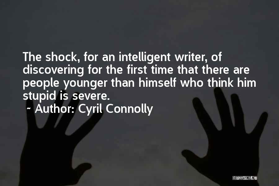Cyril Quotes By Cyril Connolly