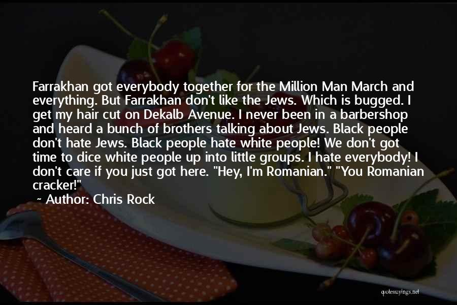 D&d Dice Quotes By Chris Rock