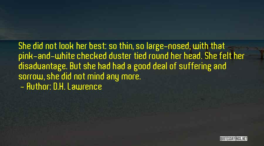 D.h. Lawrence Best Quotes By D.H. Lawrence