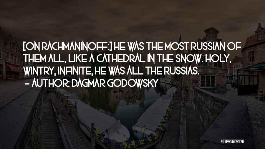 Dagmar Godowsky Quotes 1023493