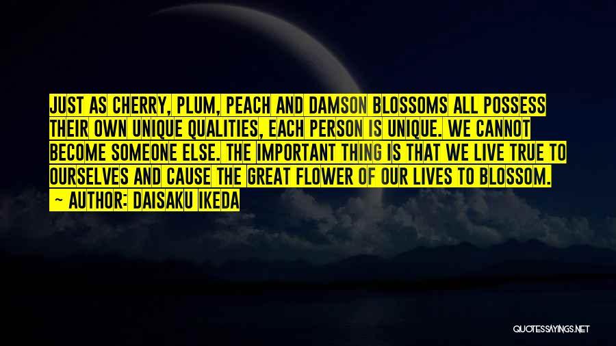 Daisaku Ikeda Quotes 1006469