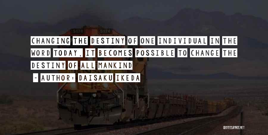 Daisaku Ikeda Quotes 1012656