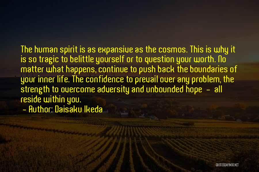 Daisaku Ikeda Quotes 1140627