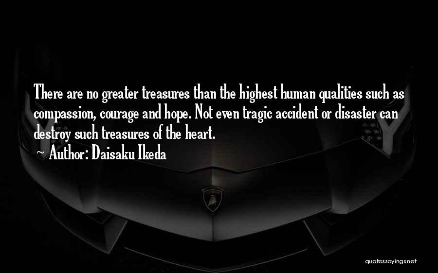 Daisaku Ikeda Quotes 1270504