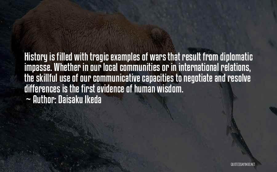 Daisaku Ikeda Quotes 1382394