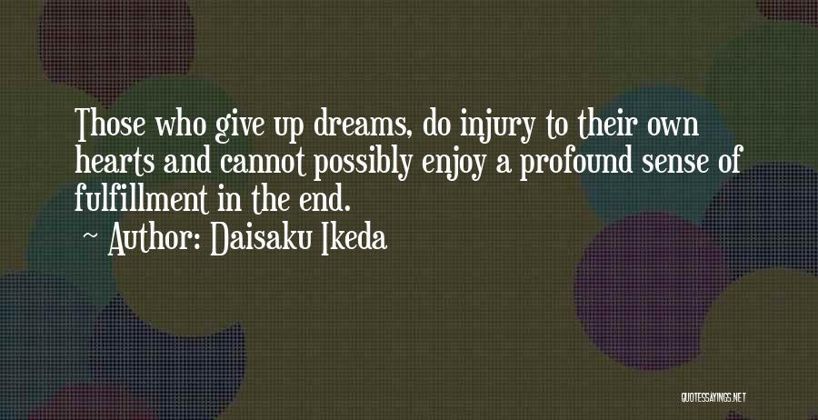 Daisaku Ikeda Quotes 1431626