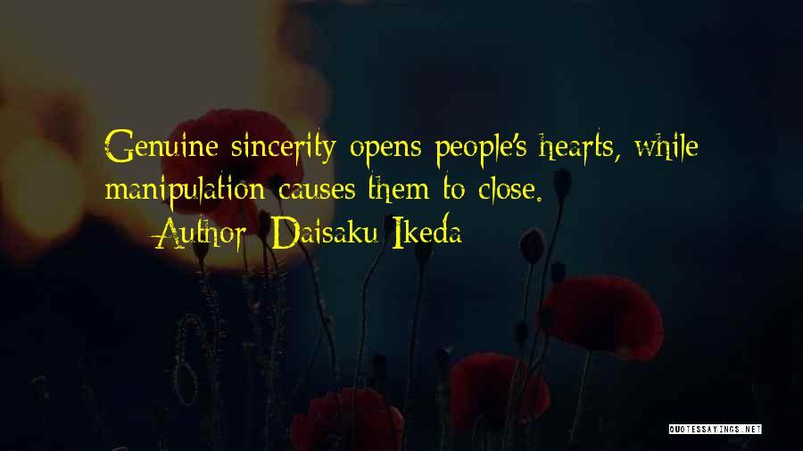Daisaku Ikeda Quotes 145461