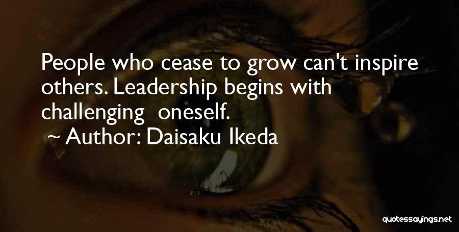 Daisaku Ikeda Quotes 1478400