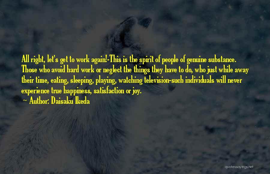Daisaku Ikeda Quotes 1537079