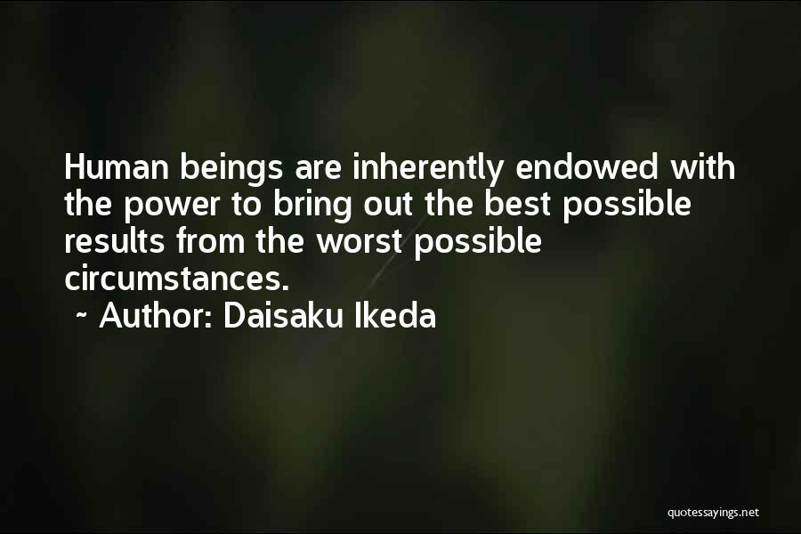 Daisaku Ikeda Quotes 1632608