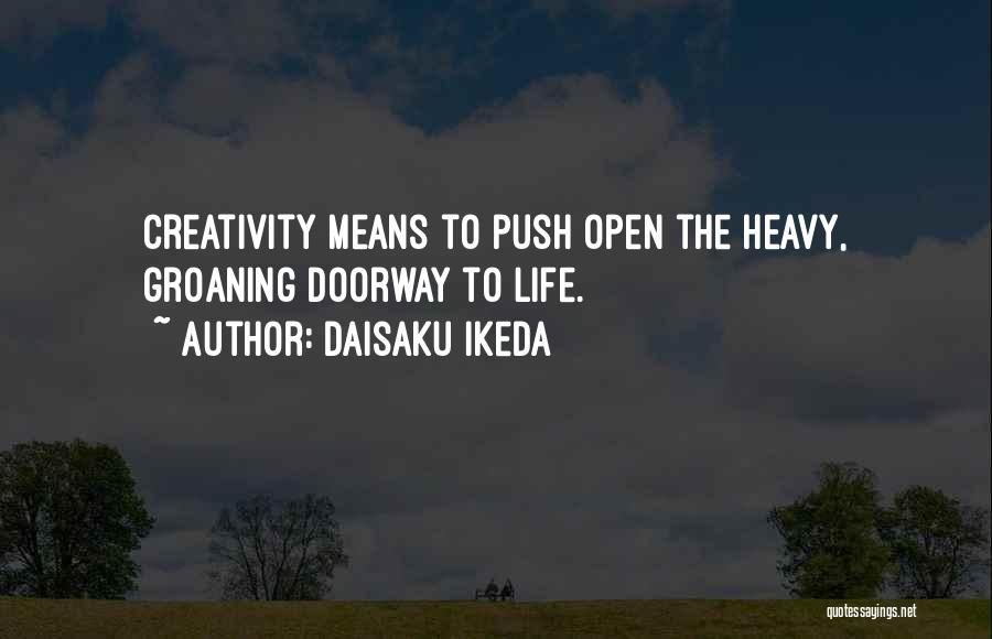 Daisaku Ikeda Quotes 1657916