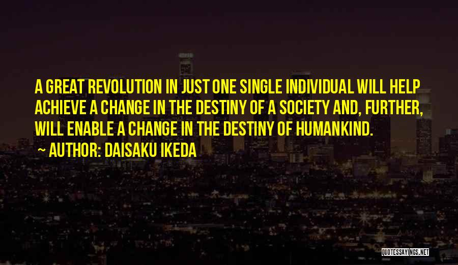 Daisaku Ikeda Quotes 1705745