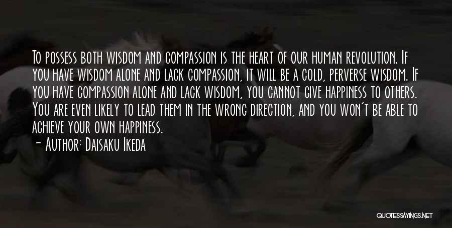 Daisaku Ikeda Quotes 1847950