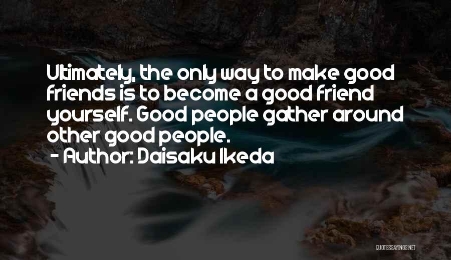 Daisaku Ikeda Quotes 184824