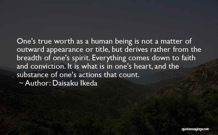 Daisaku Ikeda Quotes 2111226