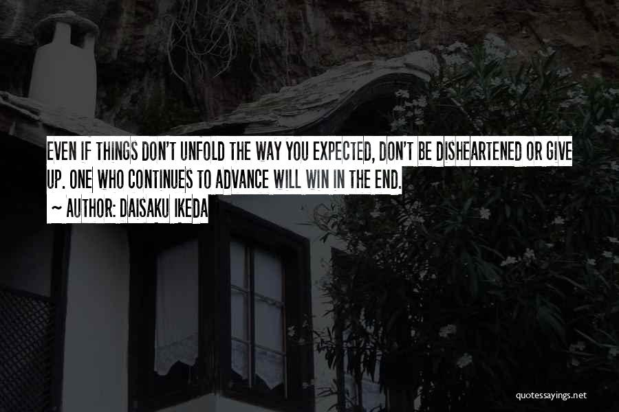 Daisaku Ikeda Quotes 2196764