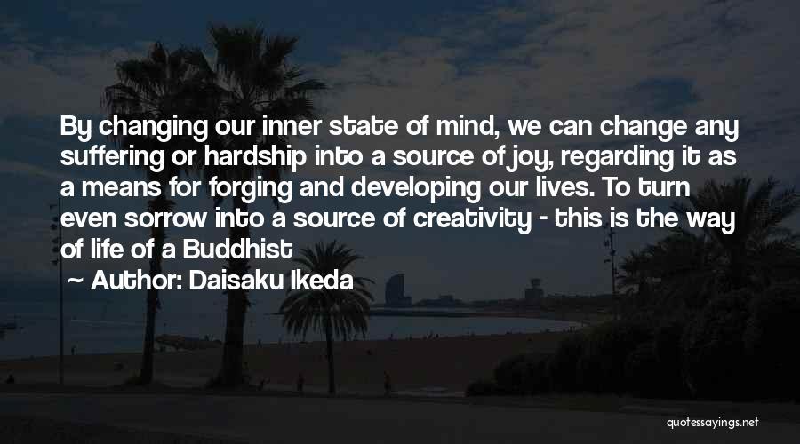 Daisaku Ikeda Quotes 2253480