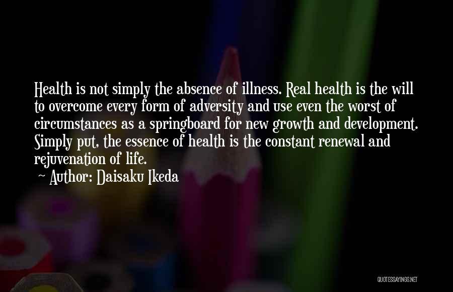 Daisaku Ikeda Quotes 244474