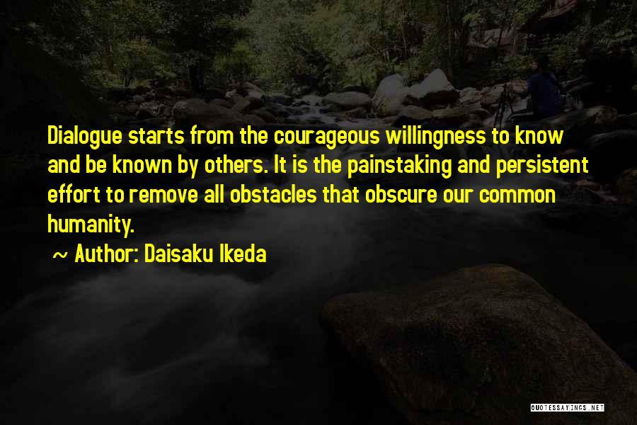 Daisaku Ikeda Quotes 261851