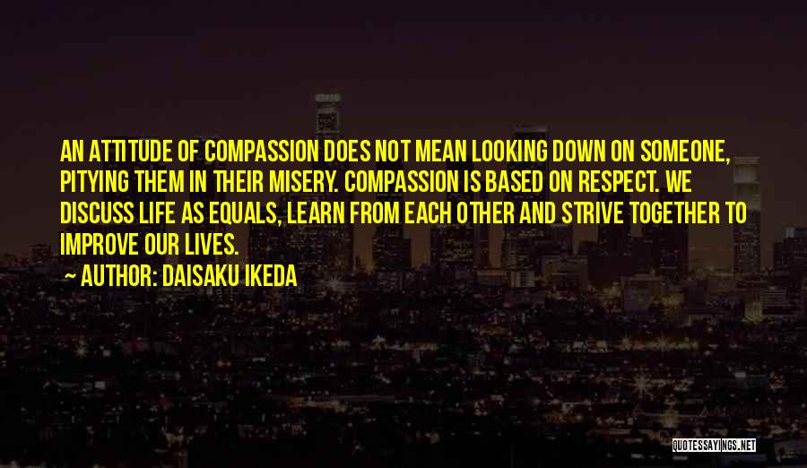 Daisaku Ikeda Quotes 327331