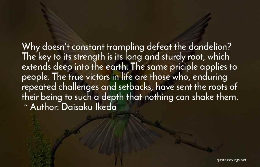 Daisaku Ikeda Quotes 329642