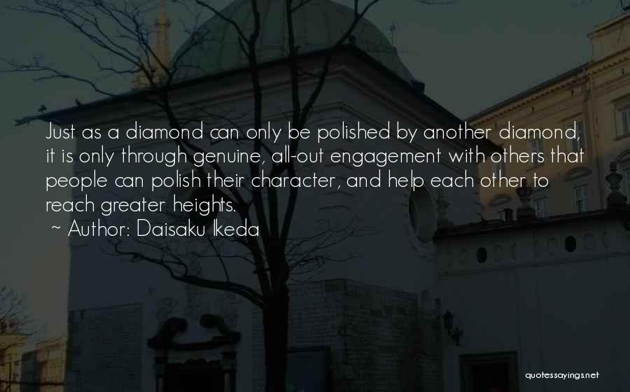 Daisaku Ikeda Quotes 446186