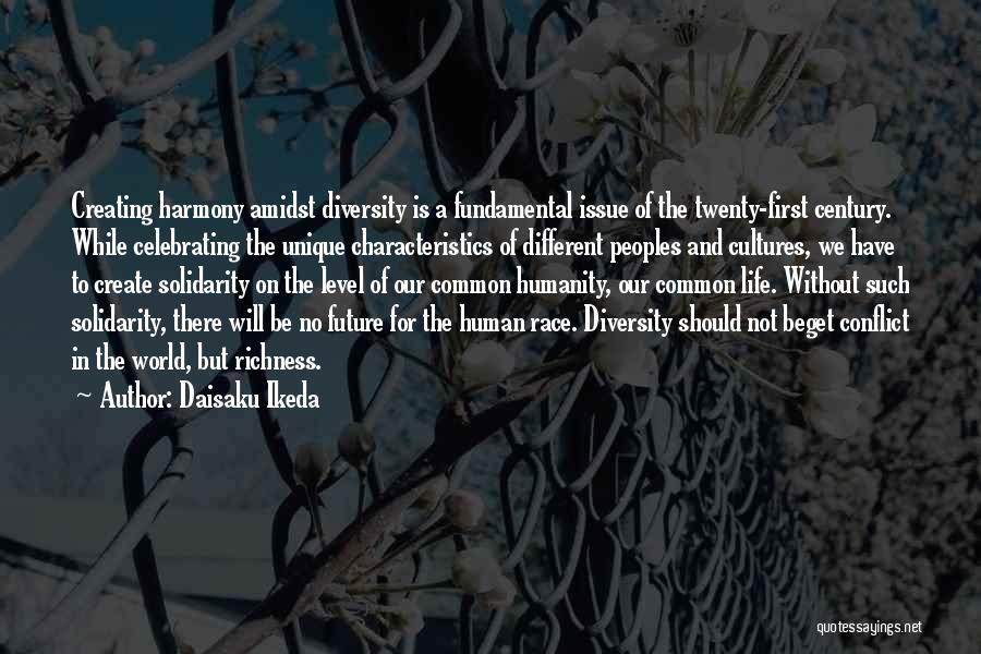 Daisaku Ikeda Quotes 470458