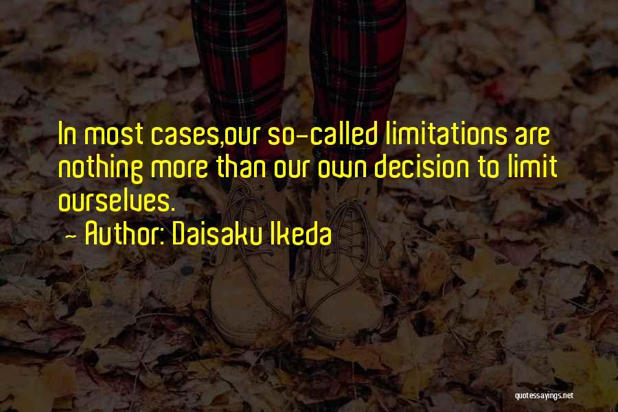 Daisaku Ikeda Quotes 564697