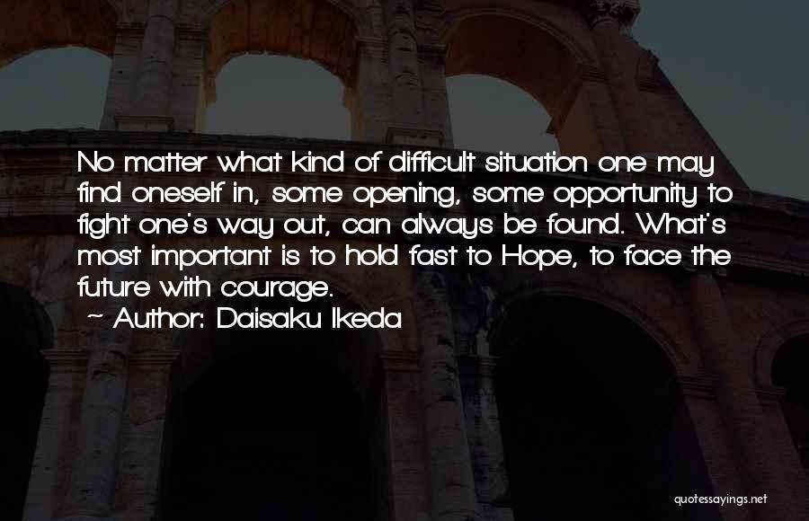 Daisaku Ikeda Quotes 703456