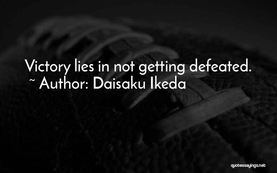 Daisaku Ikeda Quotes 746942