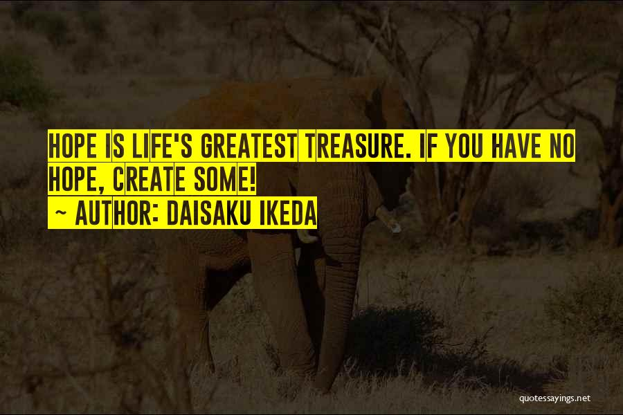 Daisaku Ikeda Quotes 771513