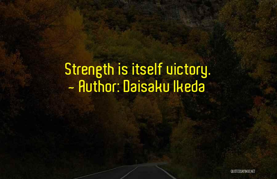 Daisaku Ikeda Quotes 786395