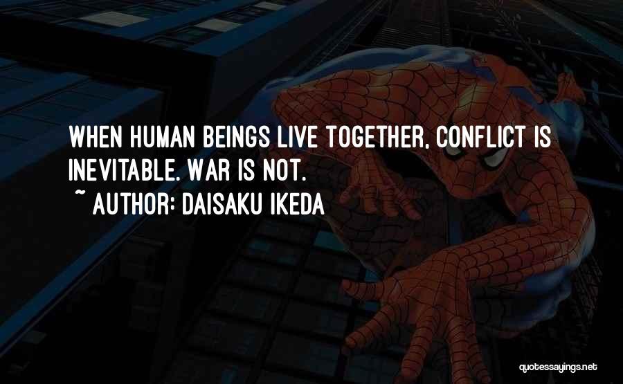 Daisaku Ikeda Quotes 980478