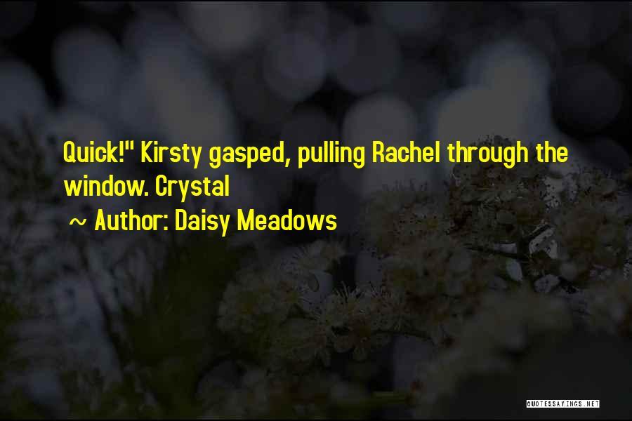 Daisy Meadows Quotes 1050326