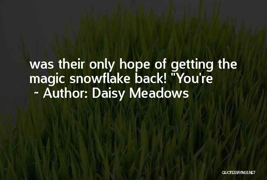 Daisy Meadows Quotes 1101311