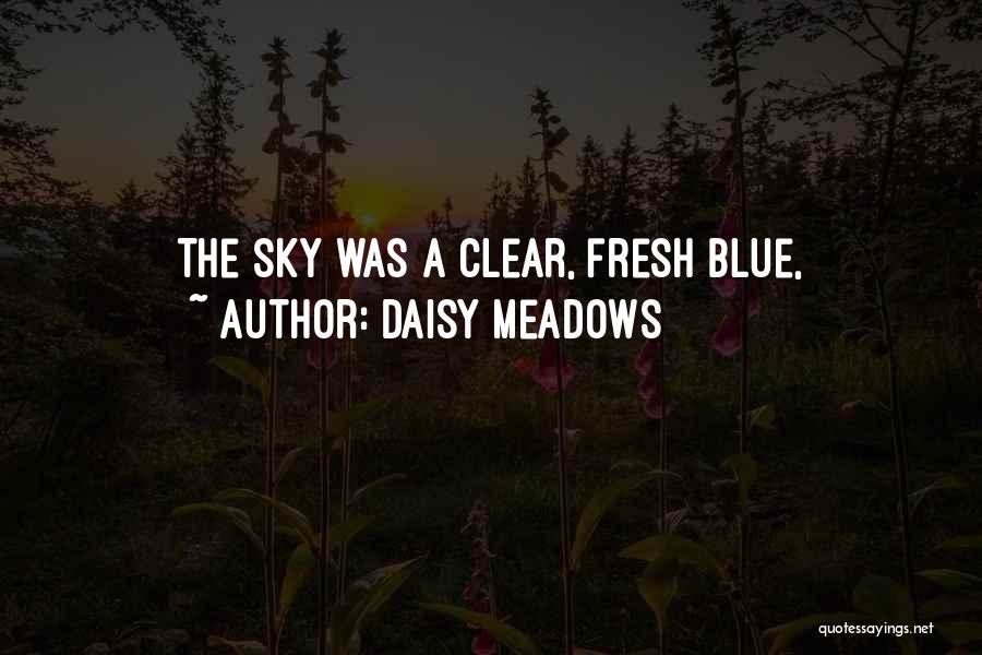 Daisy Meadows Quotes 1154679
