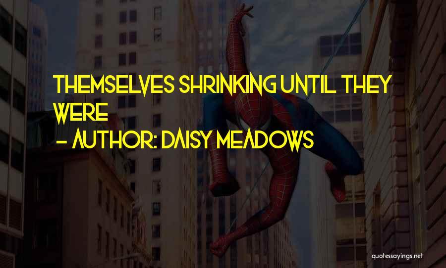 Daisy Meadows Quotes 1223806