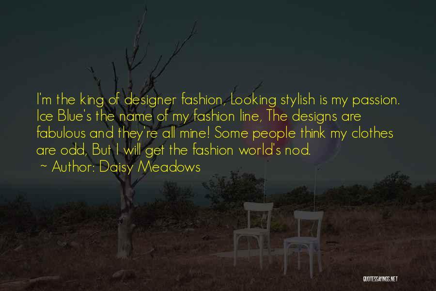 Daisy Meadows Quotes 1295718