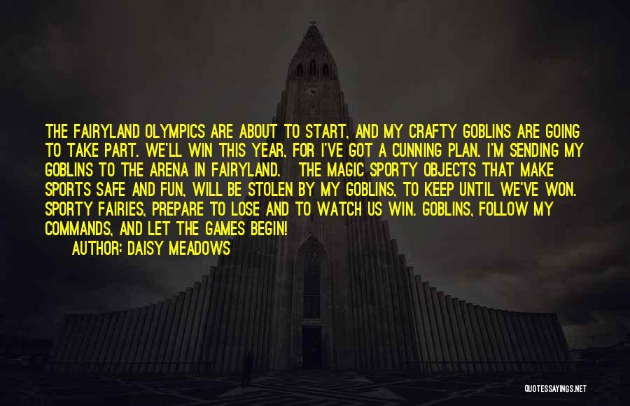 Daisy Meadows Quotes 1628322