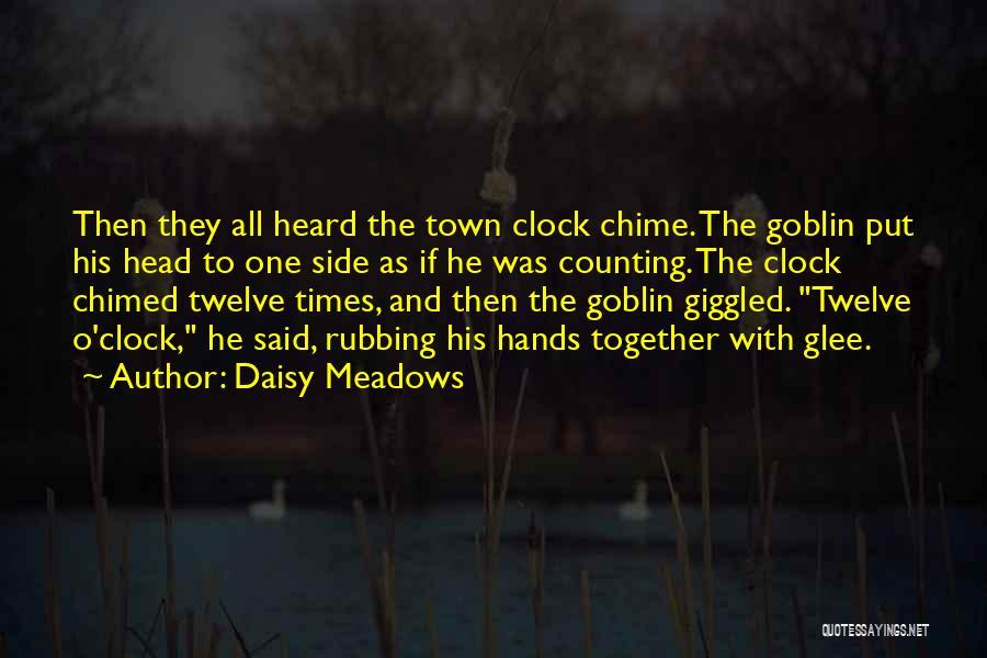 Daisy Meadows Quotes 197252