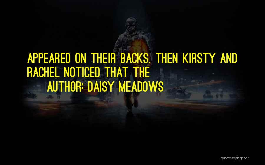 Daisy Meadows Quotes 2075396