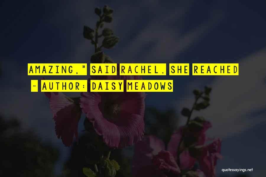 Daisy Meadows Quotes 315970
