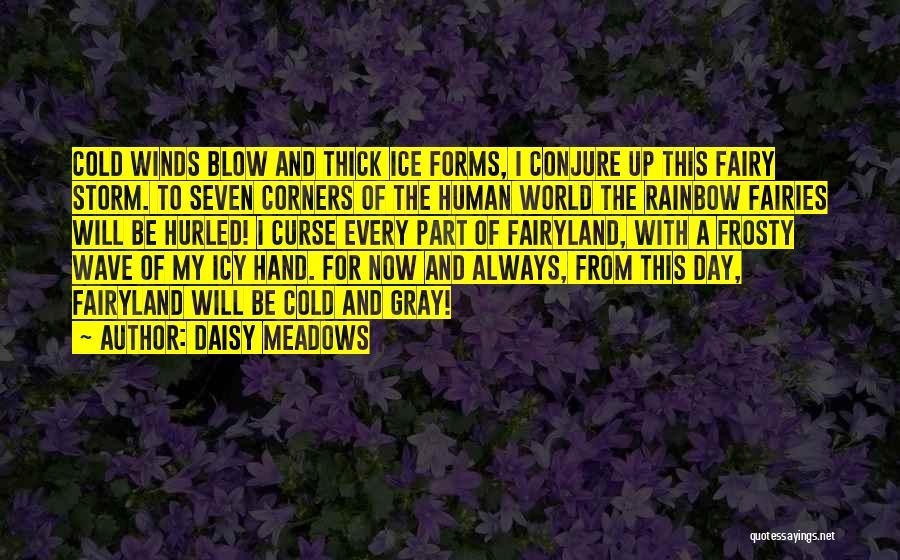 Daisy Meadows Quotes 605920